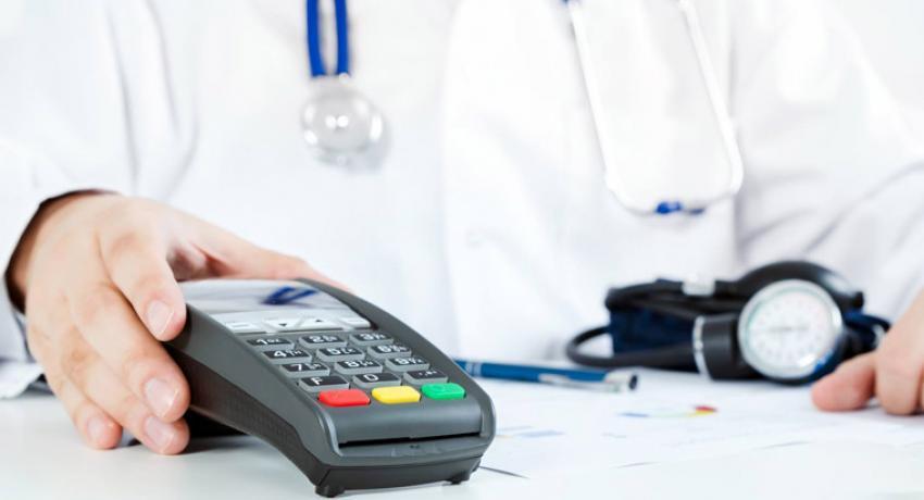 Платные медицинские услуги | Санаторий Виктория